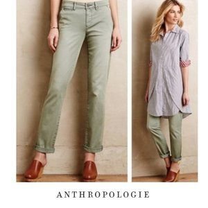 Anthropologie Pilcro | Hyphen Relaxed Chinos